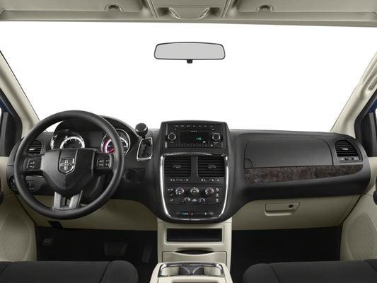 2015 Dodge Grand Caravan Sxt >> 2015 Dodge Grand Caravan Sxt Plus